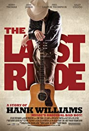 The Last Ride (2011) Poster - Movie Forum, Cast, Reviews