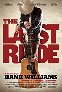 Full movies on youtube The Last Ride by Chris Levitus [iTunes]