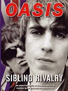 Watch good the movie Oasis: Sibling Rivalry [mts]