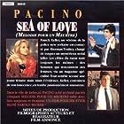 Al Pacino, Ellen Barkin, and John Goodman in Sea of Love (1989)