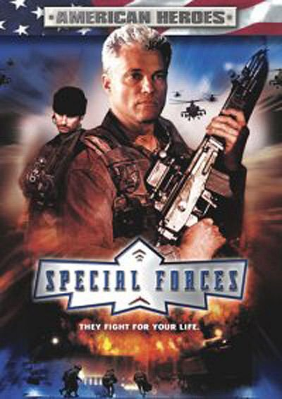 Special Forces (Video 2003) - IMDb