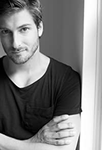 Primary photo for Daniel Lissing