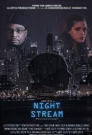 Night Stream Poster