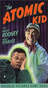 Old movie downloads site The Atomic Kid USA [XviD]