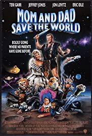 Mom and Dad Save the World (1992) 1080p