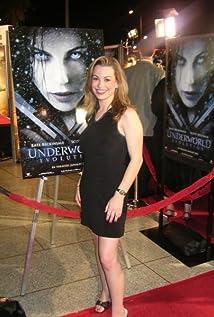 Sarah Belgrad Picture