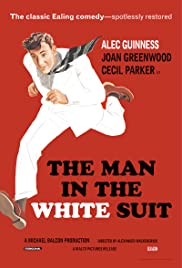 The Man in the White Suit (1951) 720p