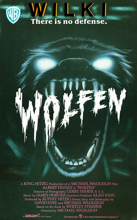 wolfen 1981 blu ray