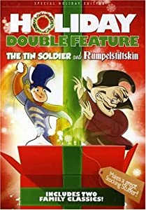 Ready movie dvd free download Rumpelstiltskin Canada [4K]