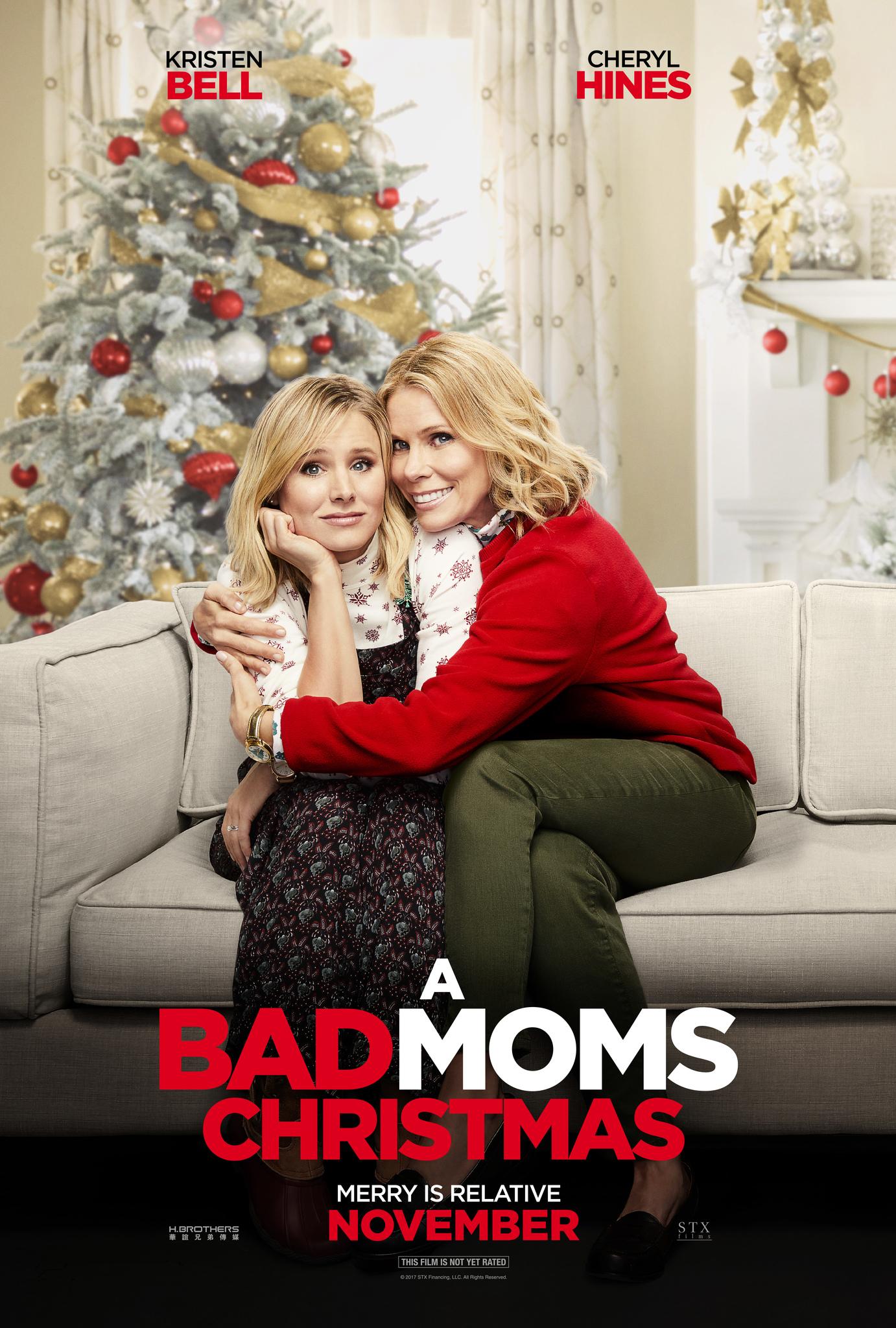 Bad Mom Christmas.A Bad Moms Christmas 2017 Photo Gallery Imdb