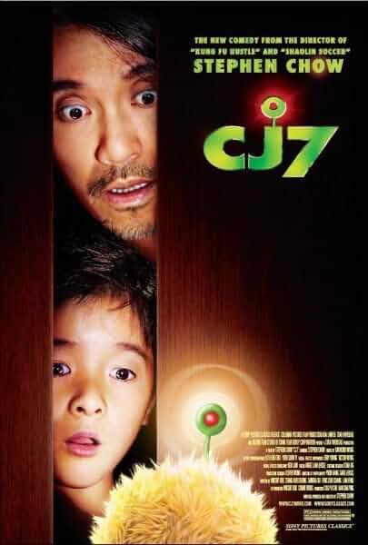 CJ7 (2008) UNCUT 720p BluRay [Dual Audio] [Hindi DD 2.0 – Chinese 2.0] 700MB