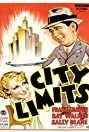 City Limits (1934) Poster