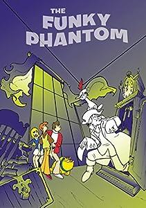 Really funny movie to watch high The Funky Phantom [BRRip]