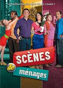 Hollywood movie trailers download Scènes de ménages, Audrey Lamy, Gérard Hernandez, Marion Game (2009) [mts] [mts] [flv]