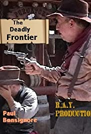 The Deadly Frontier Poster