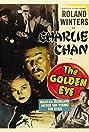 The Golden Eye (1948) Poster