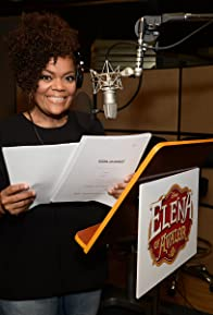 Primary photo for Yvette Nicole Brown