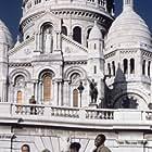 """Paris Blues"" Paul Newman, Joanne Woodward, Diahann Carroll, Sidney Poitier 1961 United Artists"