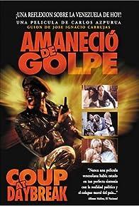 Primary photo for Amaneció de golpe