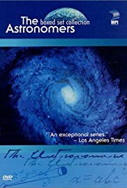The Astronomers Poster