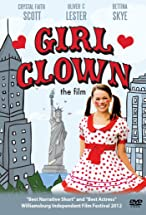 Primary image for Girl Clown