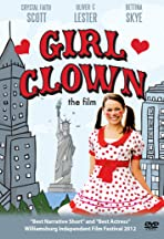Girl Clown