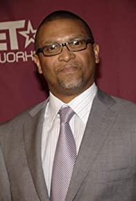 Primary photo for Reginald Hudlin