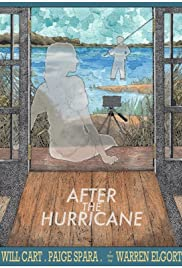 After the Hurricane Poster