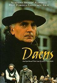 Daens Poster