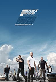 Primary photo for Fast Five
