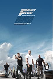 Download Fast Five (2011) Movie