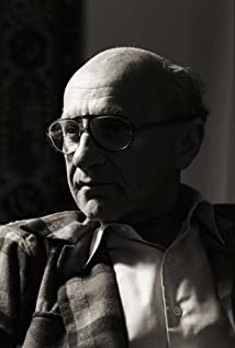 Milton Friedman Picture