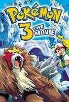 Pokémon 3 the Movie: Spell of the Unown
