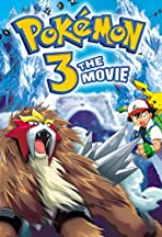 Pokémon 3 the Movie: Spell of the Unown