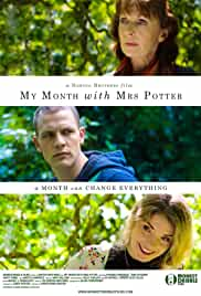 My Month with Mrs Potter (2015)