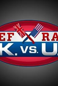 Chef Race: UK vs U.S. (2012)