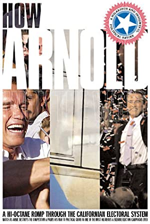 Where to stream How Arnold Won the West