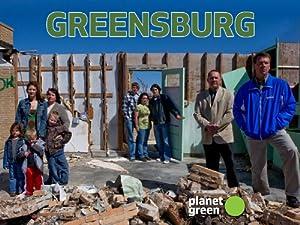 Reality-TV Greensburg Movie