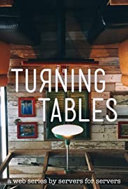 Turning Tables Poster