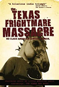 Primary photo for Texas Frightmare Massacre