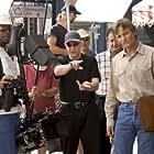 David Cronenberg and Viggo Mortensen in A History of Violence (2005)
