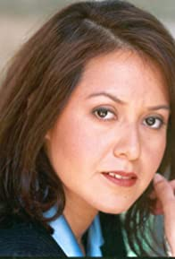 Primary photo for Minerva García