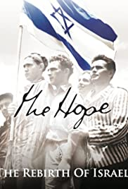 The Hope: The Rebirth of Israel (2015) 1080p