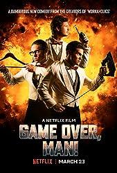 فيلم Game Over, Man! مترجم