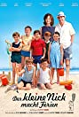 Nicholas on Holiday (2014) Poster