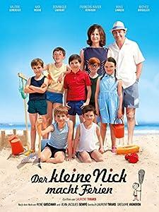 Download movies for windows Les vacances du petit Nicolas France [h264]