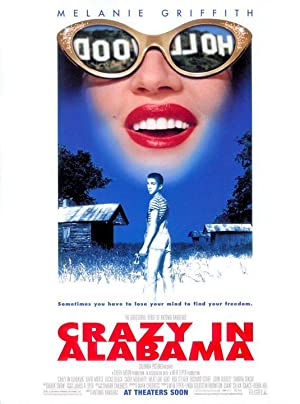 Crazy in Alabama (1999)