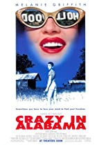 Crazy in Alabama (1999) Poster