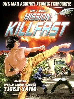 Where to stream Mission: Killfast