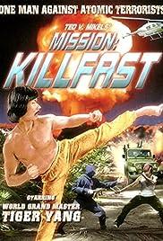 Mission: Killfast (1991) 720p